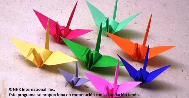 Origami Wonderland 1