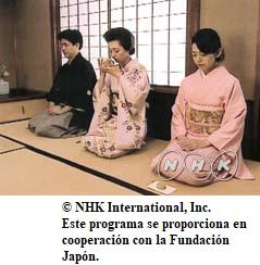 Cultura tradicional japonesa
